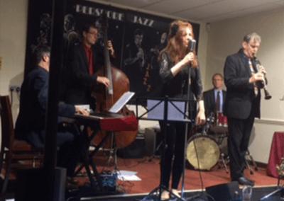 Cate Cody Quintet