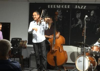 Ralph Allin Quartet